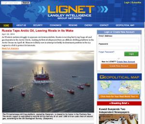 4. Arctic Oil